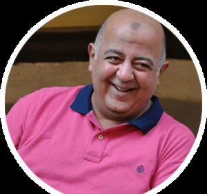 دكتور محمد ابو زيد