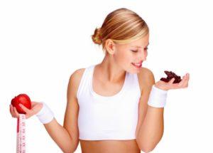 المعدة و النظام الغذائي