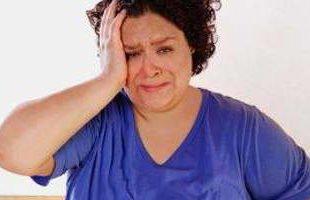 السمنة و العوامل النفسية