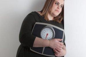 الوزن الزائد و علاجه