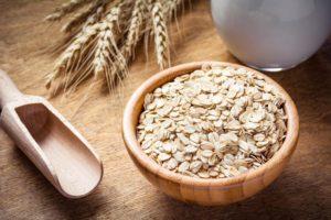 اهمية-الشوفان-و النظام الغذائي